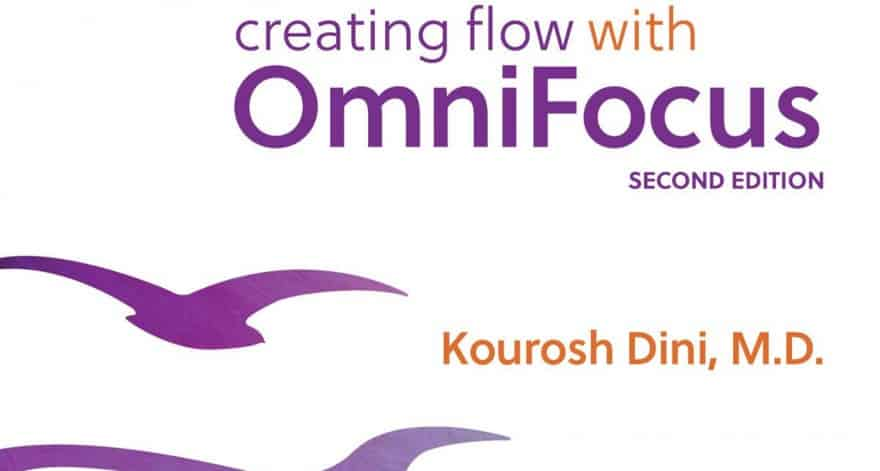 Creating Flow with OmniFocus 2