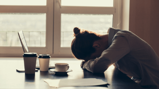 How to be productive when you're tired